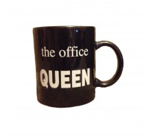 The Office Queen