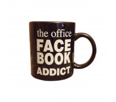 The Office Facebook Addict