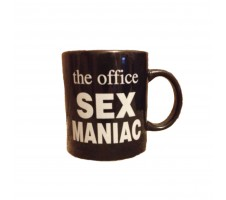 The Office S*x Maniac